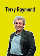 74. Terry Raymond