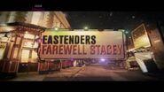 EastEnders Farewell Stacey (28 December 2010)
