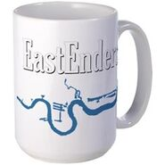 Eastenders Coffee Mug