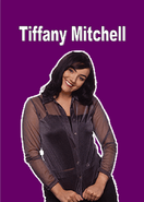 41. Tiffany Mitchell