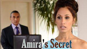 Amira's Secret