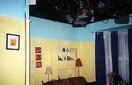 Jackson's Living Room