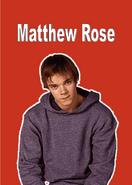 54. Matthew Rose