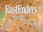 EastEnders World Cup Episodes Title Card
