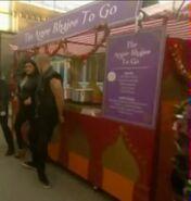 The Argee Bhajee To Go (2011)