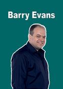 59. Barry Evans