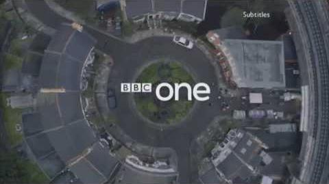 BBC One - EastEnders Ident (Shorter Length)