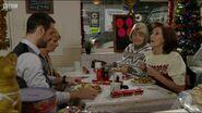Café Mick Shirley Babe Sylvie