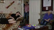Kat and Alfie's Living Room