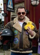 Mick Carter 2 (Children in Need 2016)