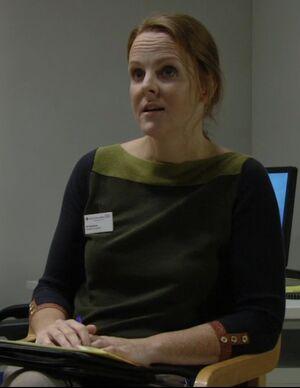 Liz Herdsman