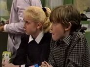 Sophie and Luke Willmott-Brown 3 (31 March 1987)