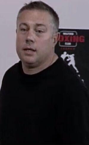 Coach Roberts