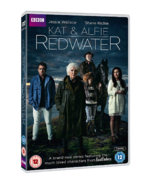 Redwater DVD Cover 3 (2017)