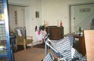 Ricky and Gus's Dining Room