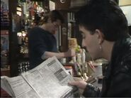 Walford Gazette 2 (7 March 1985)