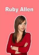 76. Ruby Allen