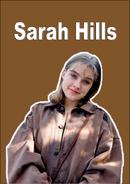 79. Sarah Hills