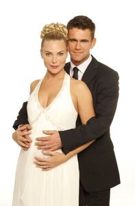 Ronnie Mitchell and Jack Branning Wedding (12 November 2010)