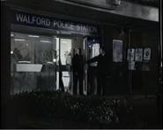 Walford Police Station (4 June 1999)