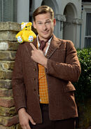 Woody Woodward (EastEnders Children in Need Special 2017)