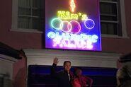 Kim's Olympic Palace