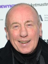 Christopher Timothy