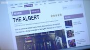 The Albert Walford Gazette Review Gunter Cole (1 June 2015)