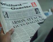 Walford Gazette (19 July 1988)