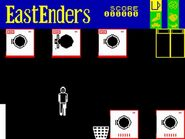 EastEnders Arcade Game - In Game (1987)