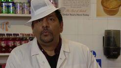 Masood Ahmed Beale's Plaice (29 January 2018)
