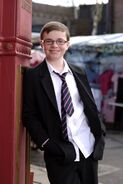 Ben Mitchell (Charlie Jones)
