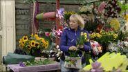 Pam Coker's Flower Stall (2015)