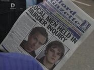 Walford Gazette (6 July 1999)