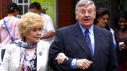 Brenda Boyle and Charlie Slater (14 July 2008)