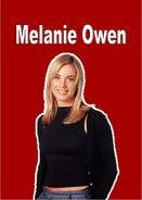 31. Melanie Owen