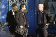 Getaway Motors (2007)