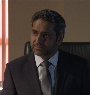 Dr Rupesh Dhiri (2015)