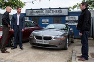 Branning Brothers