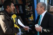 The Walford Apprentice 2 Masood Ahmed and Alan Sugar (Children in Need 2012)