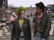 261 Rod and Punk Girl