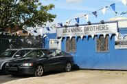 Branning Brothers Car Lot