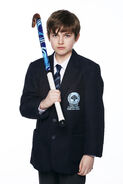 Bobby Beale Hockey (2016)