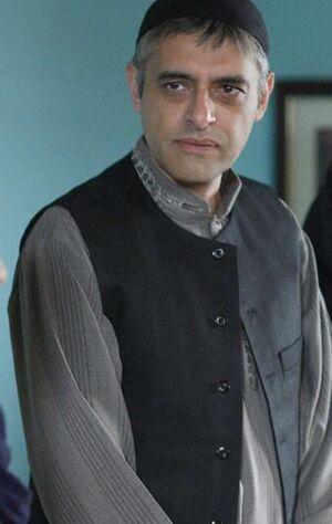 Inzamam Ahmed