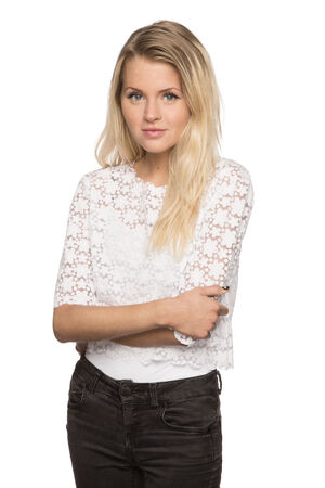 Lucy Beale HD