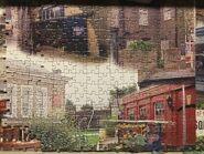 EastEnders Jigsaw 3
