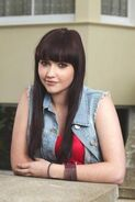 Lauren Branning portrayed by Jacqueline Jossa