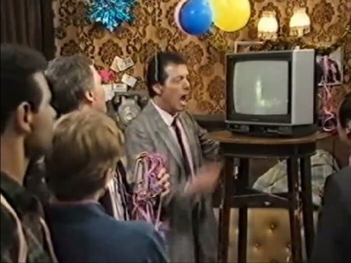 New Years Eve Reference (31 December 1987)