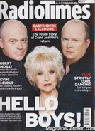 Radio Times (15-21 October 2005)
