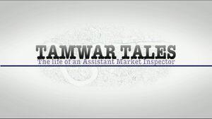 Tamwar Tales